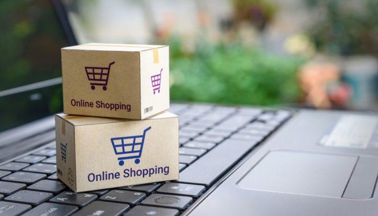 loja virtual online