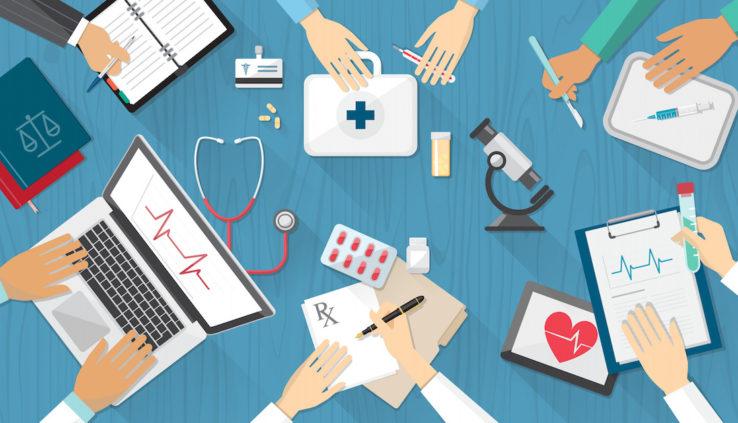 Marketing Digital para Médicos: Como Conseguir Mais Pacientes? (Foto: internet)