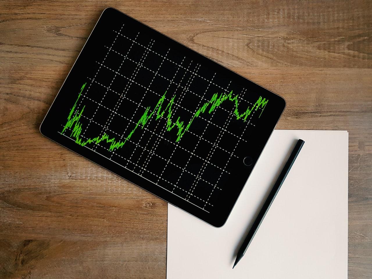 Como promover os seus investimentos? (Foto de Burak K no Pexels)